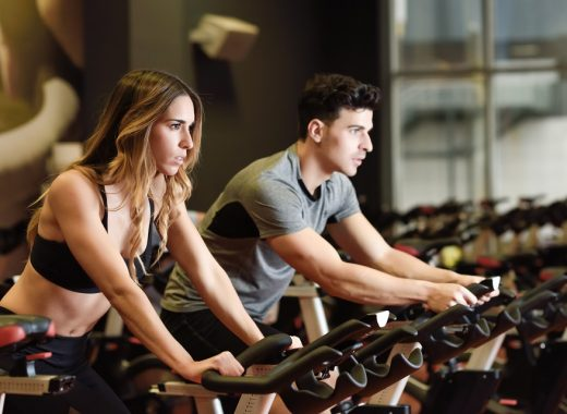 Cardio Workout For Quick Fat Loss