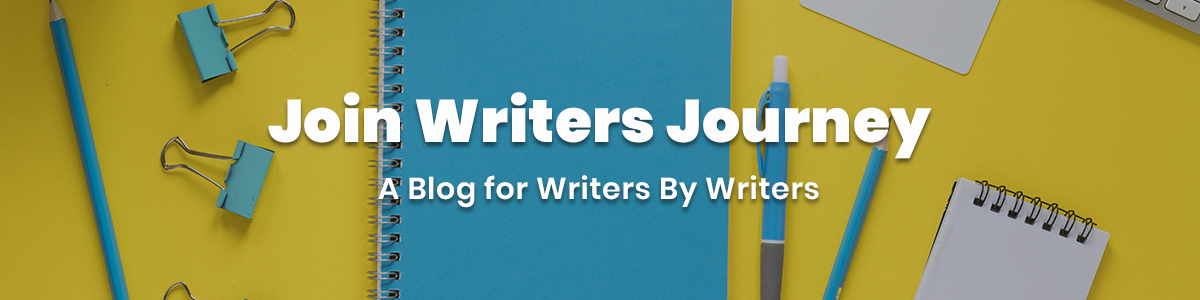 Join Writers Journey