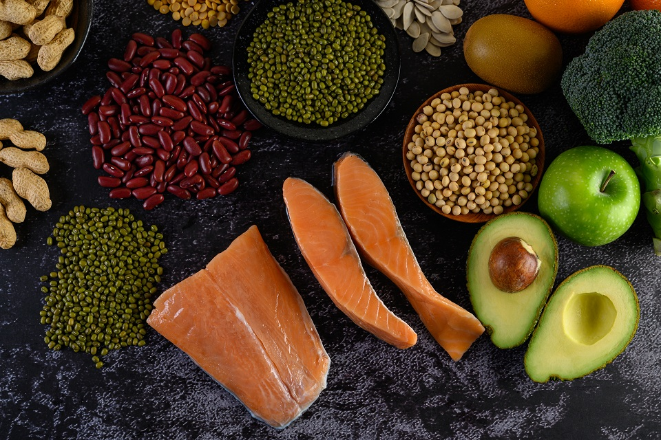 Top Protein-Rich Foods