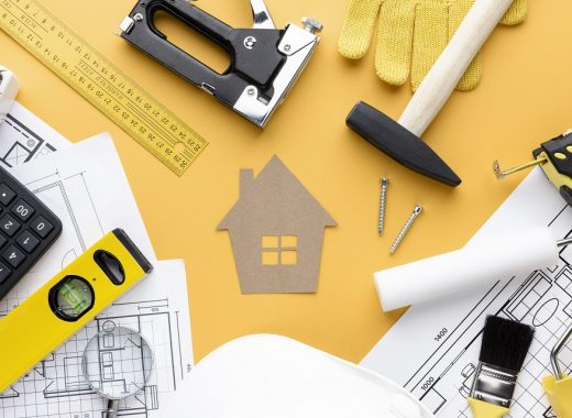 Home Improvement & Remodeling Ideas