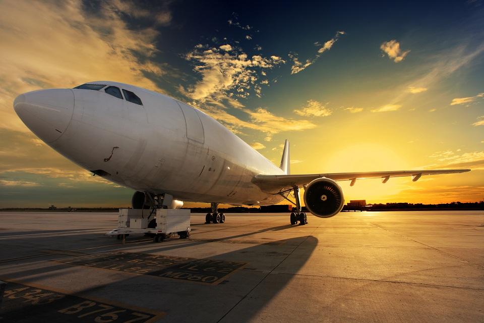 Unique Airplane Features