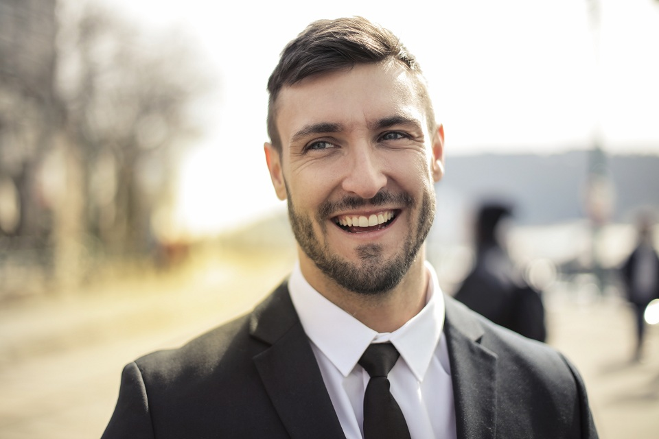 Tips For A Perfect Realtor Headshot