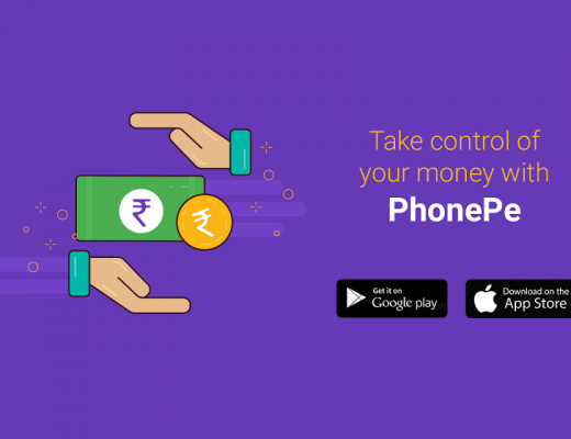 Phonepe App Download For PC