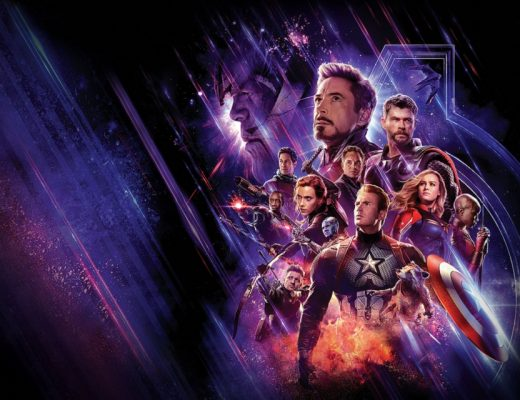Watch Avengers Endgame Online Free