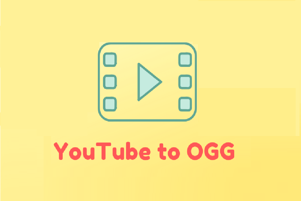 youtube to ogg