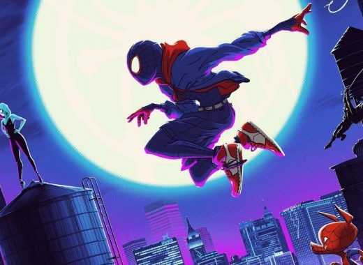 spider-man into the spider-verse full movie online free