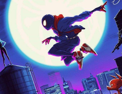spider-man into the spider-verse full movie online free