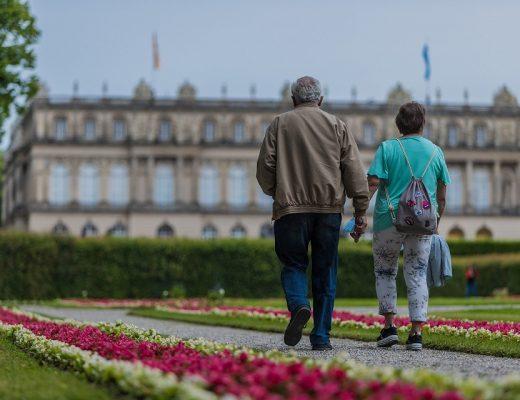 destinations to explore after retirement