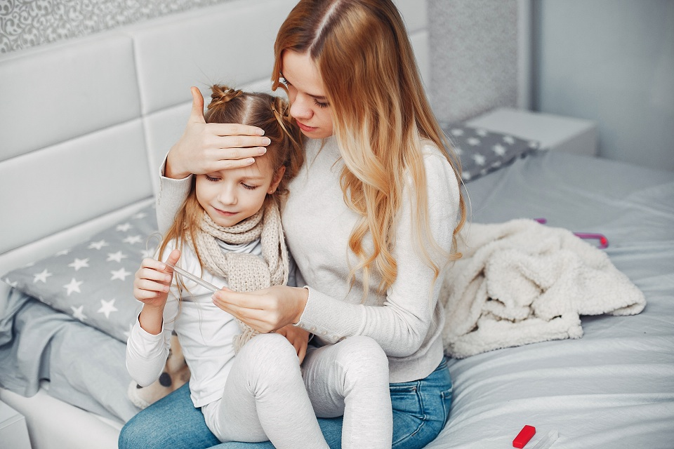 Protect Your Family From Flu