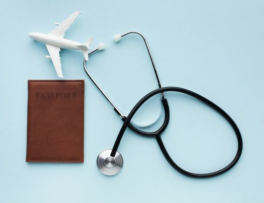 Reasons To Get Travel Insurance