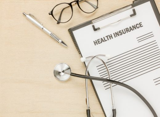 Buying Health Insurance In India