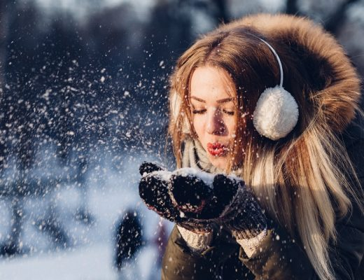 Health & Beauty Tips for Winter