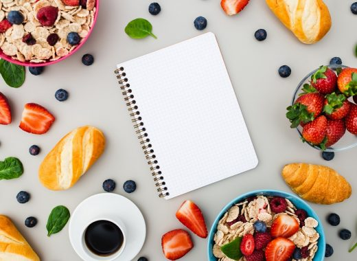 Build A Healthier Weekly Schedule