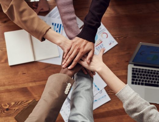Improve Teamwork In The Office
