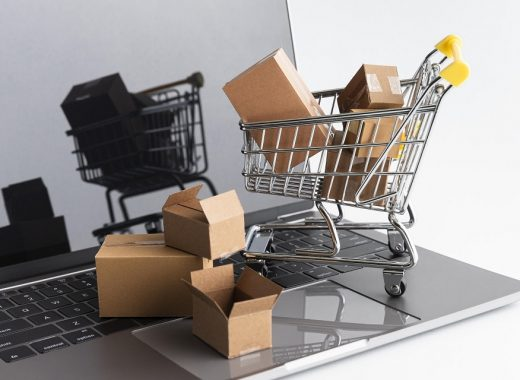 Jumpstart Your eCommerce Journey