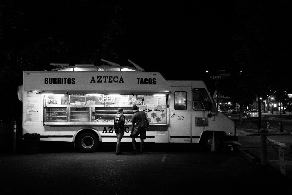 Fire Safety In Food Trucks