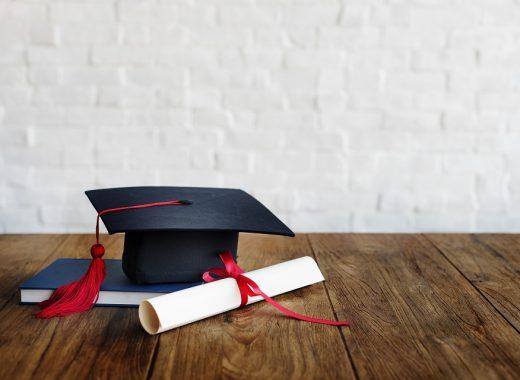 University Degree Online