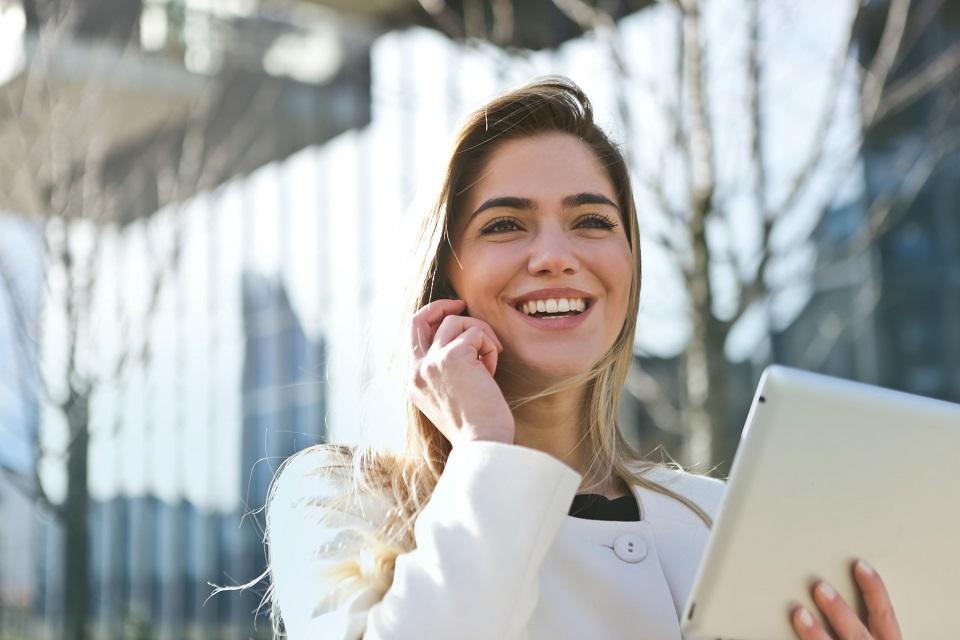 Qualities Of Successful Businesswomen