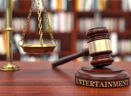 Athletes Need An Entertainment Lawyer
