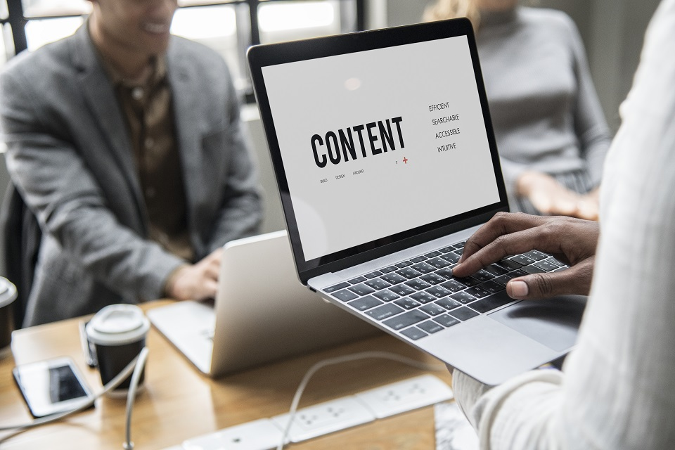 Key Content Marketing Roles