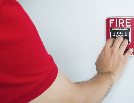Preventing Fires In Your Home