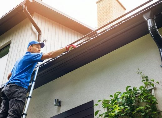 Tips On Gutter Maintenance