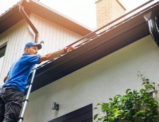 Tips On Gutter Maintenance