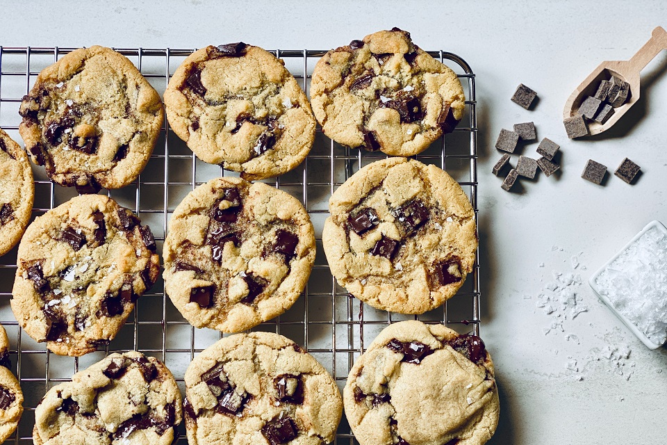 Tricks To Improve Your Cookie Recipe