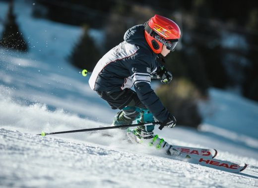 Best Cities In The United States To Go Skiing