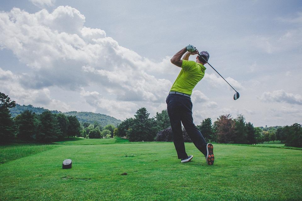 Golf Lingo