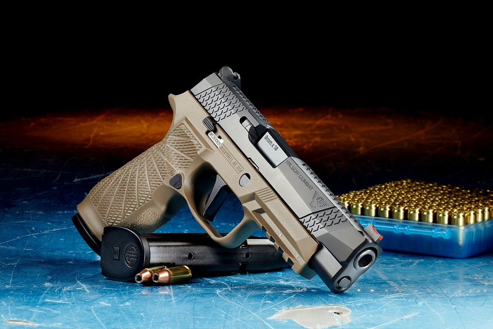 Tips For Safe Gun Handling