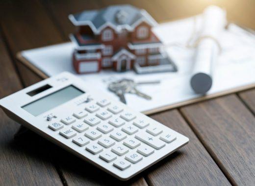 California Mortgage Calculators