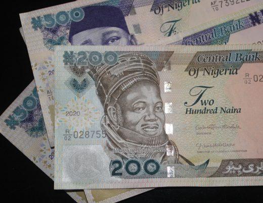 Naira Economy