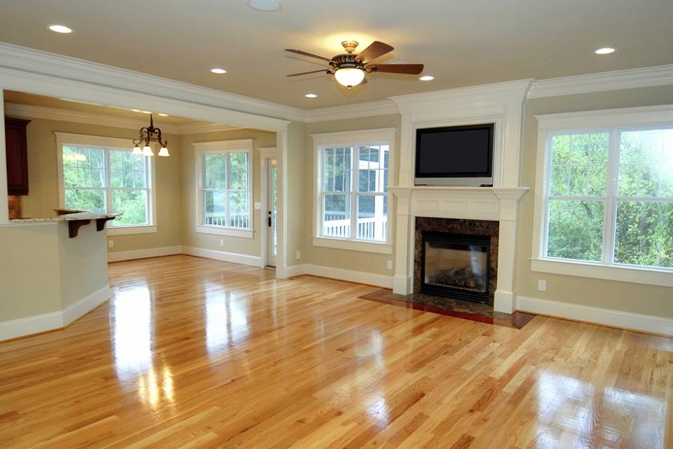 Benefits Of Hardwood Floors